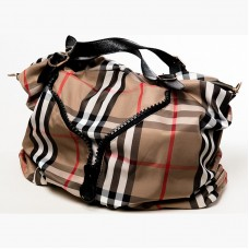 Flannel Bag